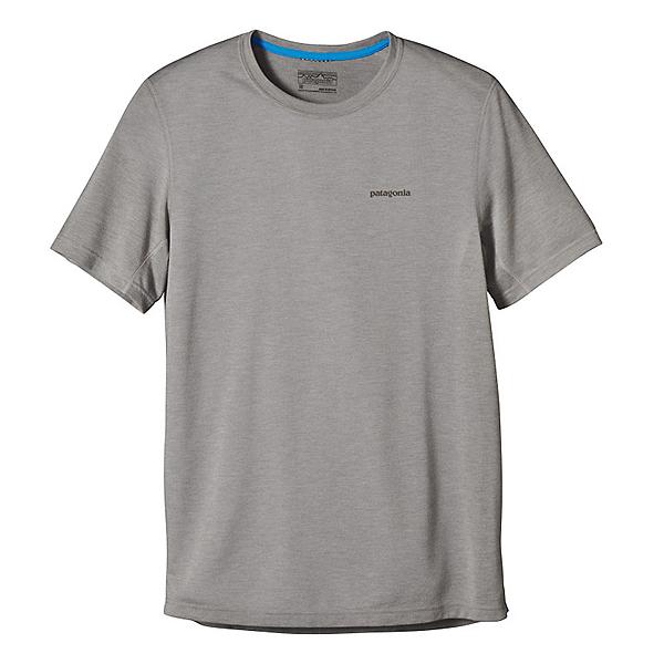 Patagonia Nine Trails Short Sleeve Mens T-Shirt, , 600