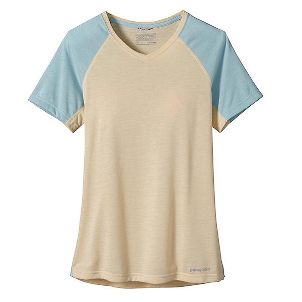 Patagonia Nine Trails Womens T-Shirt, , 600
