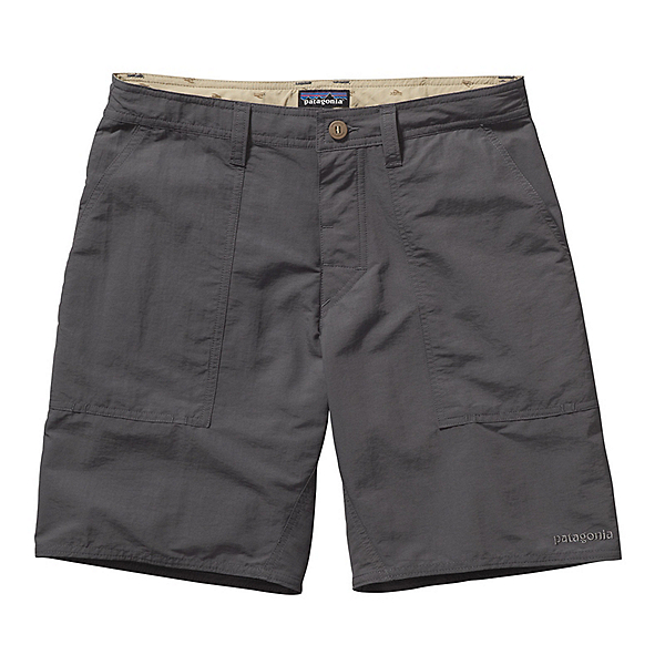 Patagonia Wavefarer Stand Up Mens Board Shorts, , 600