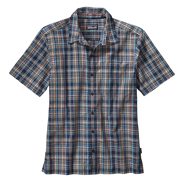 Patagonia Puckerware Mens Shirt, , 600