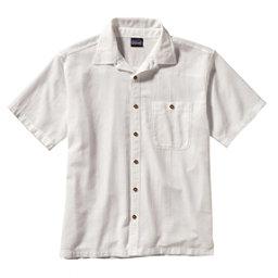 Patagonia A/C Mens Mens Shirt, White, 256