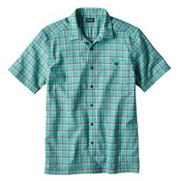 Patagonia A/C Mens Mens Shirt, Galah Green, 256