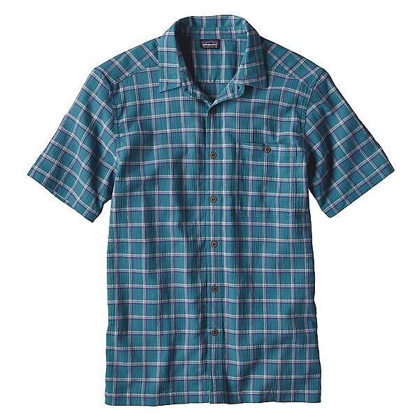 Patagonia A/C Mens Mens Shirt, True Teal, 600