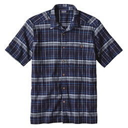 Patagonia A/C Mens Mens Shirt, Navy Blue, 256