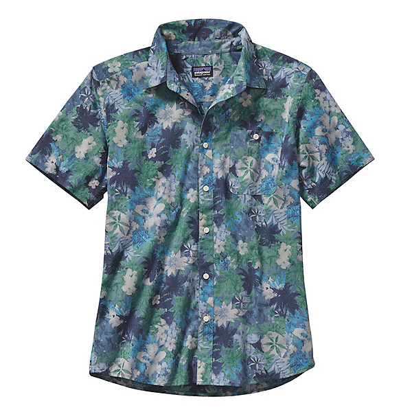 Patagonia Go To Mens Shirt, , 600