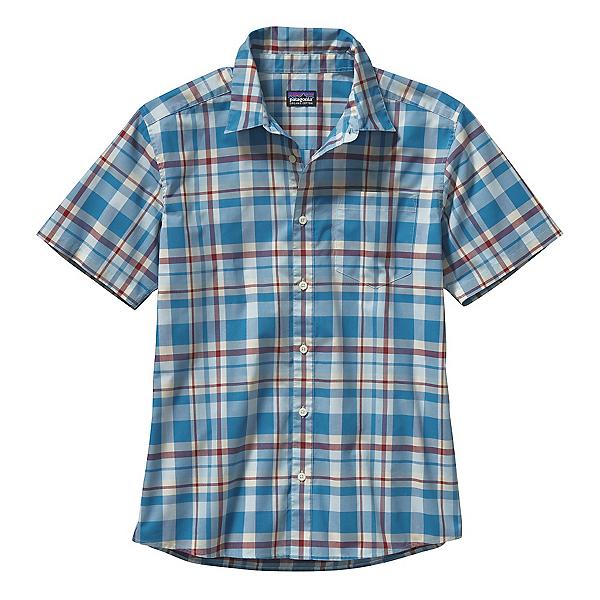 Patagonia Fezzman Mens Shirt, , 600
