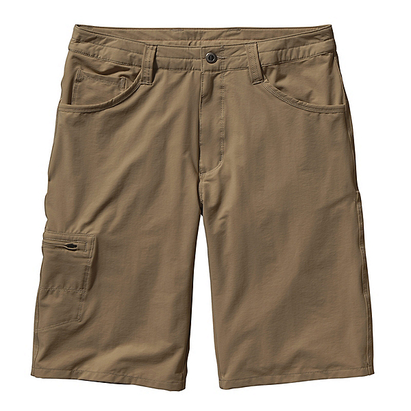 Patagonia Quandary 12in Mens Shorts, , 600