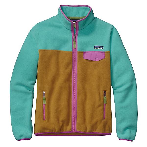 Patagonia Full Zip Snap-T Jacket, , 600