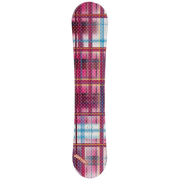 JoyRide Gift Pink Girls Snowboard, , 600