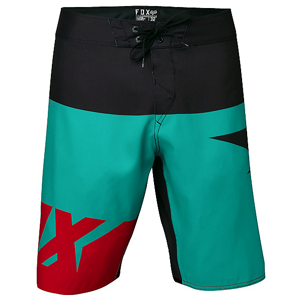 Fox Shiv Mens Board Shorts, , 600
