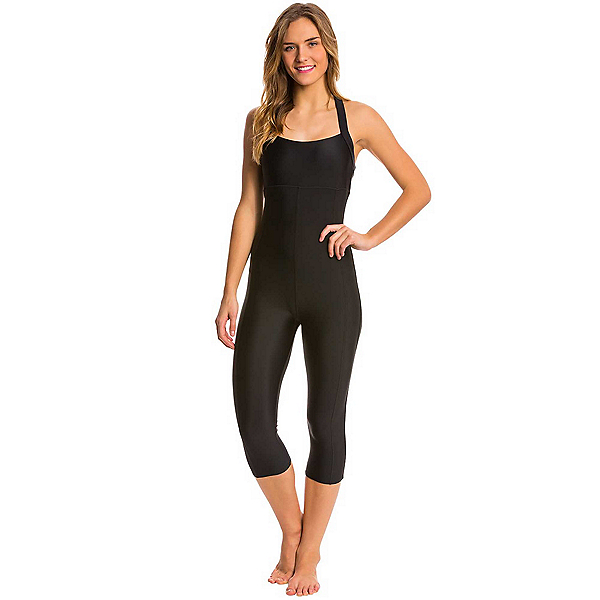 Body Glove Shanti Bodysuit One Piece Swimsuit, , 600