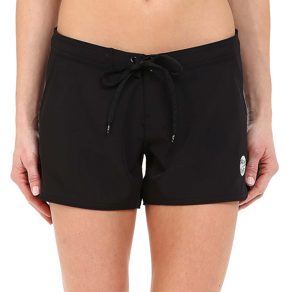 Image of Body Glove Blacks Beach Vapor Womens Board Shorts