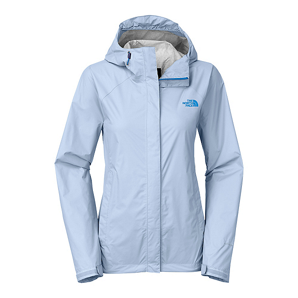 The North Face Venture Womens Jacket (Previous Season), , 600