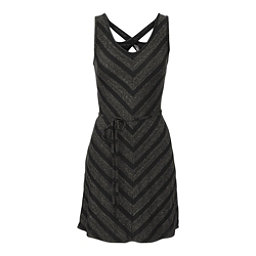 The North Face Breezeback Dress (Previous Season), TNF Black, 256