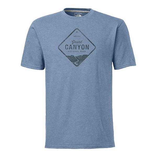 The North Face Men's S/S National Parks Mens T-Shirt (Previous Season), , 600