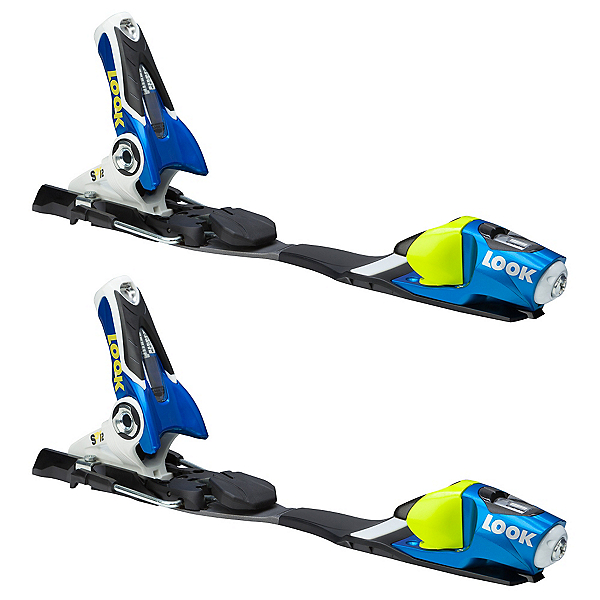 Look SPX Racing 12 Maxflex Ski Bindings, , 600