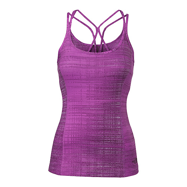 The North Face Women's Empower Tank Top (Previous Season), , 600