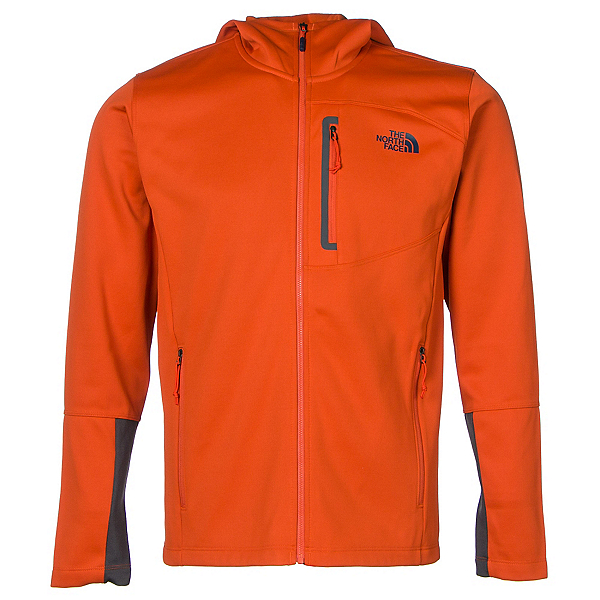 The North Face Canyonlands Hoodie (Previous Season), , 600