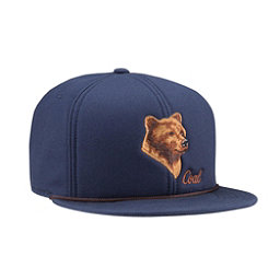 Coal The Wilderness SP Hat, Navy, 256