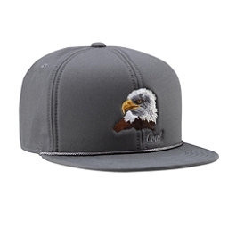 Coal The Wilderness SP Hat, Charcoal, 256