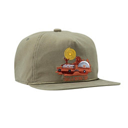 Coal The Great Outdoors Hat, Olive, 256