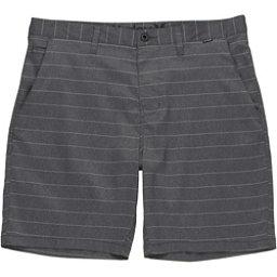 Hurley Dri-FIT Layover Mens Shorts, Black, 256