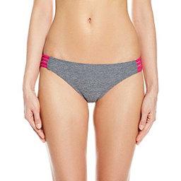 Oakley Heather Tab Side Bathing Suit Bottoms, , 256
