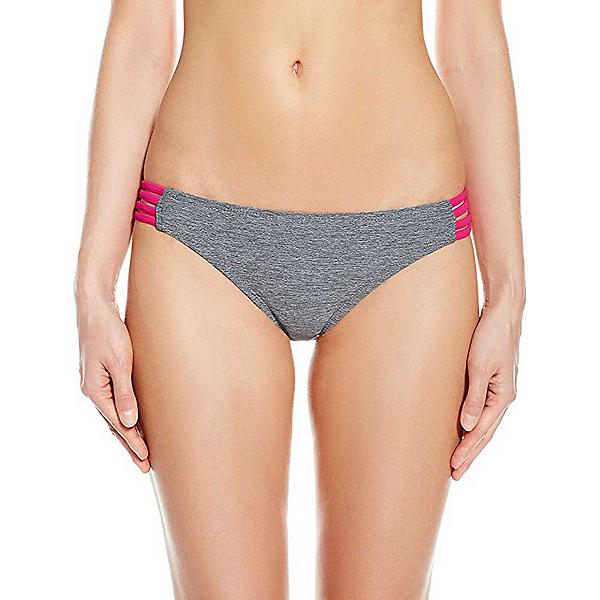 Oakley Heather Tab Side Bathing Suit Bottoms, , 600