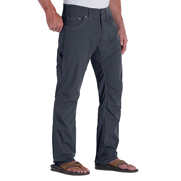 KUHL Konfidant Air Mens Pants, Carbon, 600