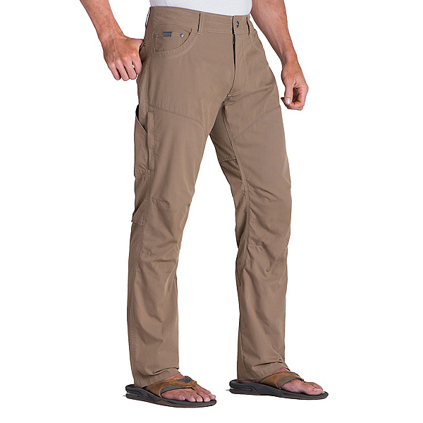 KUHL Konfidant Air Mens Pants, Dark Khaki, 600