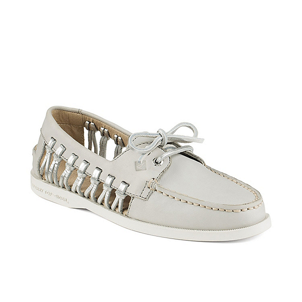 Sperry A/O Haven Leather Womens Shoes, , 600