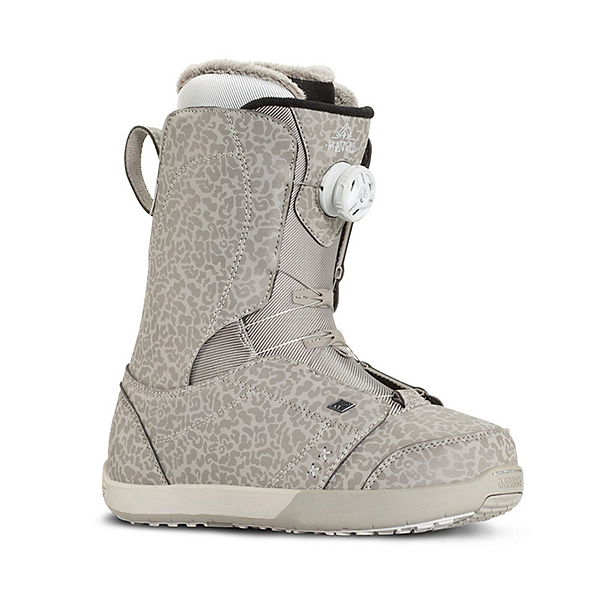 K2 Haven Womens Snowboard Boots, , 600