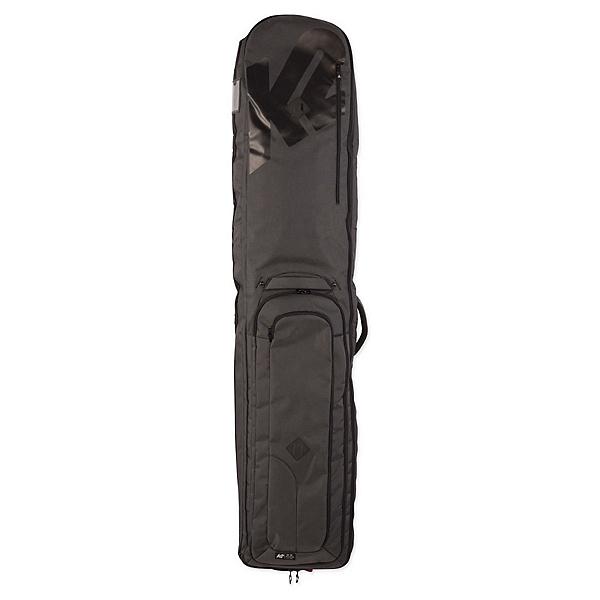 K2 Roller Board Snowboard Bag, Black, 600