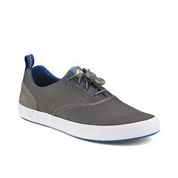 Sperry Flex Deck CVO Mens Shoes, Grey, 256