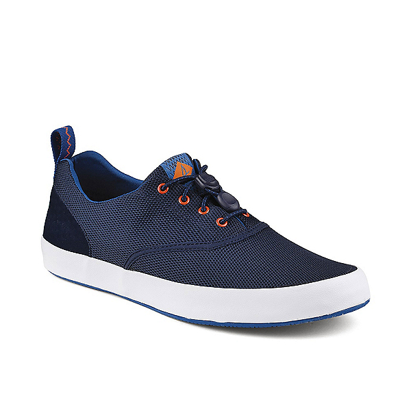 Sperry Flex Deck CVO Mens Shoes, Blue, 600
