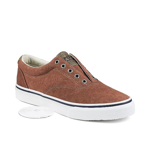 Sperry Striper LL CVO White Cap Mens Shoes, , 600