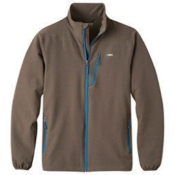 Mountain Khakis Maverick LT Softshell Mens Jacket, Terra, 256
