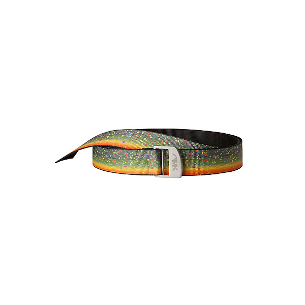 Mountain Khakis Trout Webbing Belt, Brook Trout, 600
