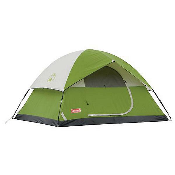 Coleman Sundome 4 Tent, , 600