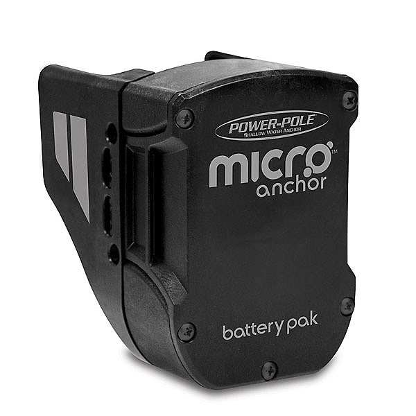 Power-Pole MC Anchor Lib Battery/Charger Combo 2017, , 600