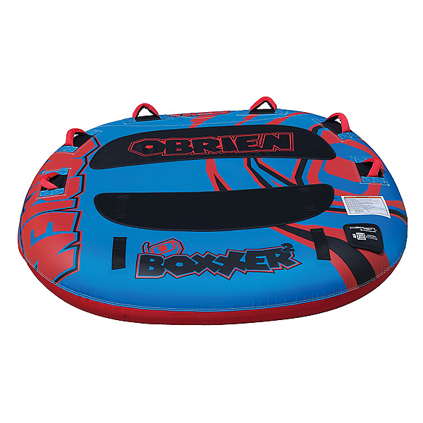 O'Brien Boxxer 2 Towable Tube 2017, , 600