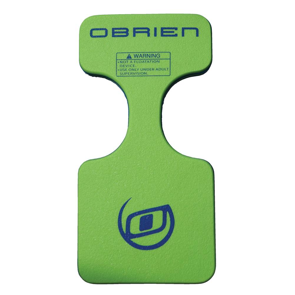 O'Brien XL Water Saddle 2020 im test