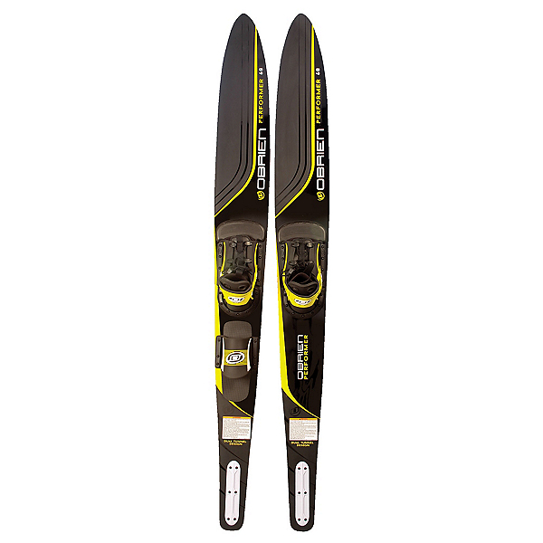 O'Brien Performer Combo Water Skis With X-8 Bindings 2018, , 600