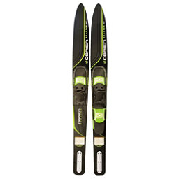 O'Brien Reactor Combo Water Skis With 700 Adjustable Bindings 2018, , 256