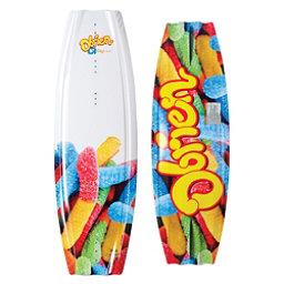 O'Brien Gigi Womens Wakeboard 2017, 124cm, 256
