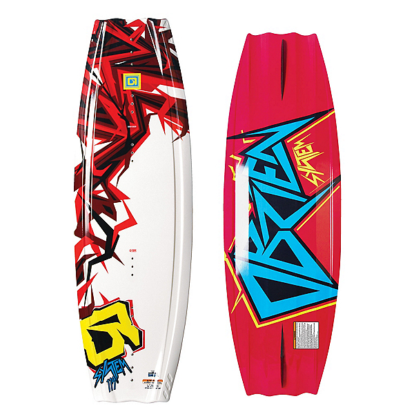 O'Brien System Kids Wakeboard 2017, , 600