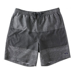 O'Neill Line Up Mens Board Shorts, Dark Charcoal, 256