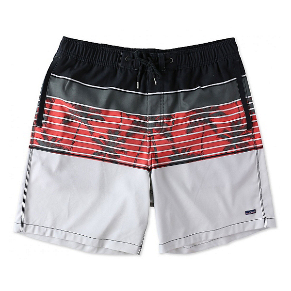 O'Neill Isla Mens Board Shorts, Apple, 600