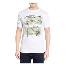 O'Neill Sterling Mens T-Shirt, , 256
