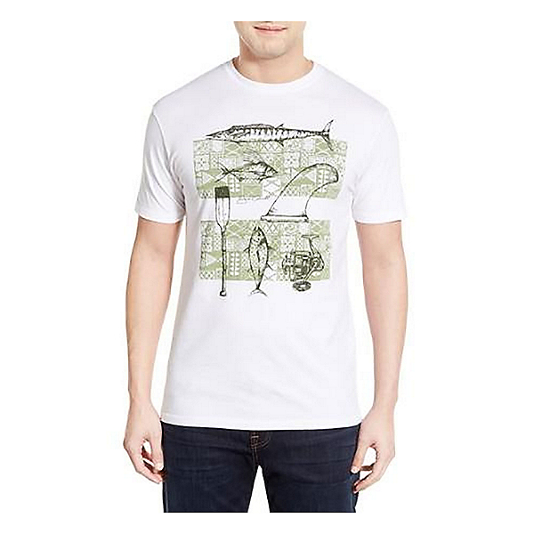 O'Neill Sterling Mens T-Shirt, , 600